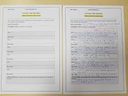 plan a leaving cert history essay using topic sentence picture