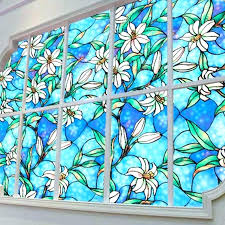 stained glass window clear for churches home de