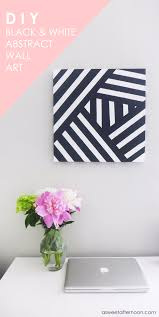 on easy inexpensive diy wall art with 17 simple and easy diy wall art ideas for your bedroom