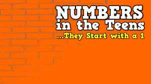 In numbers teens who a