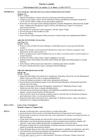 airline resume format airline manager resume samples velvet jobs
