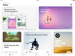Inside Ios 11 App Store Renovation For Iphone Ipad