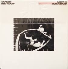 <b>Captain Beefheart</b> And The Magic Band - <b>Clear</b> Spot | Discogs