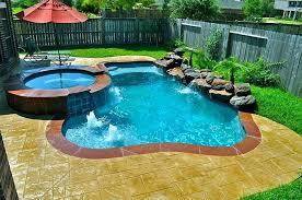 backyard swimming pool designs. Interesting Designs Backyard Pool Designs Cost With Lap Lane Outdoor Kitchen    And Backyard Swimming Pool Designs