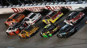 Tomorrow, the Monster Energy NASCAR Cup Series will resume their schedule  after a week break at the Darlington Raceway with only 2 races remaining  before ...