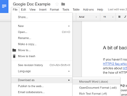 Google Doc Format Google Docs To Wordpress 6 Tricks You Need To Know