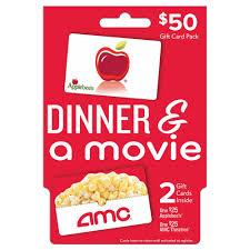 amc theater gift card balance photo 1