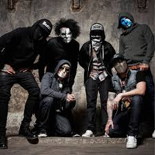 <b>Hollywood Undead</b> Lyrics, Songs, and Albums | Genius