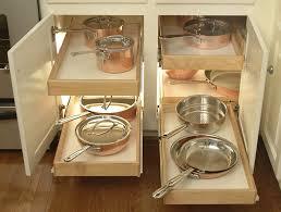 Corner Kitchen Cabinet Solutions Kitchen Corner Cabinet Solutions Hennyskitchen