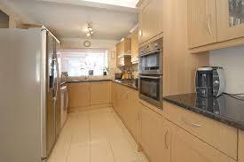 Front Aspect Kitchen .