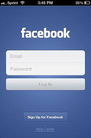 Facebook Login Sign In Multiple Facebook Accounts On Ios