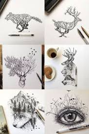 111 insanely creative cool things to draw today alfred basha pencil drawings pencil