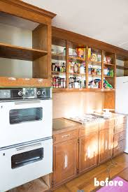 To Paint Kitchen Cabinets Painting Kitchen Cabinets Tips To Ensure Success In My Own Style