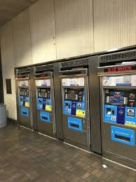 Marta Vending Machines Magnificent MARTA Atlanta 48 All You Need To Know Before You Go With