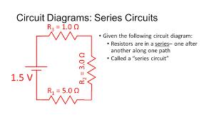 series electrical circuit diagram golkit com Electrical Series Wiring Diagram series circuit diagram handout for kids worksheet ~ wiring diagram electrical wiring in series diagram