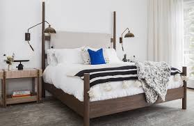 Bedside Sconces bedrooms with standout bedside sconces inspiration dering hall 5126 by xevi.us