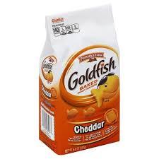 goldfish crackers bag. Fine Goldfish In Goldfish Crackers Bag