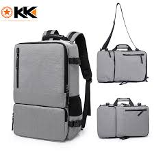 KAKA High Capacity 15.6 inch Laptop Anti theft <b>Backpack Men</b> ...