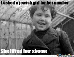 Jewish Girl by shadowgun - Meme Center via Relatably.com