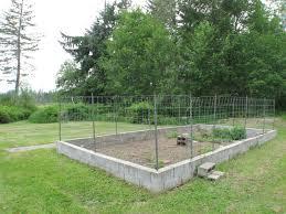 deer proof garden fence. 17 Best Images About Deer Proof Garden On Fence C