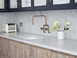 marble tile countertop. Carrara Marble Slab Kitchen Countertop \u0026 Back Splash Tile