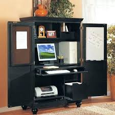 home office armoire home office desk styles find the one that suits you within computer prepare