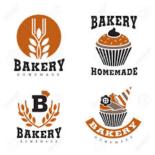 Cupcake And Bakery Logo Vector Illustration Design Royalty Free