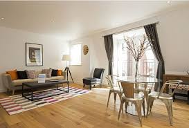 Lovat Lane Apartments - The City of London Serviced Apartments - London |  Urban Stay