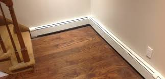 Heated Bathroom Floor Cost Amazing Baseboard Heaters Advantages Of Baseboard Heating