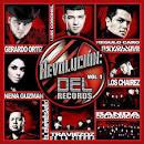 Revolución: Del Records, Vol. 1