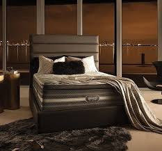 Simmons beautyrest black Pillow Top The The Sleep Judge Simmons Beautyrest Black Reviews The Sleep Judge