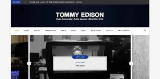 50 Of The Best Personal Website And Portfolio Examples In 2019