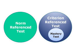 criterion referenced assessment a criterion referenced test is not a mastery test mmlog