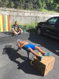 while tation or tanning can help decrease your stress levels they are not great active recovery activities