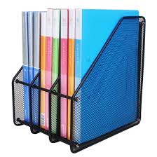 Binder Magazine Holders Triple Magazine Rackfile folders document organiser 99