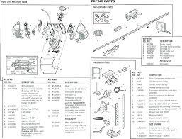 chamberlain garage door sensors craftsman garage door sensor wiring diagram opener parts repair city circuit lift