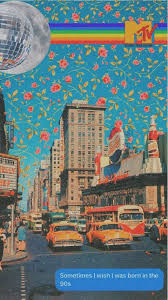 retro iphone wallpaper