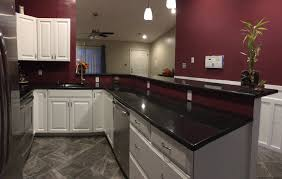 Granite Stone For Kitchen Custom Granite Stone Quartz Countertops Knoxville East