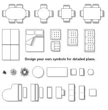 floor plan symbols. Fine Floor Clip Art Floor Plan Symbols Cliparts Suggest In Floor Plan Symbols