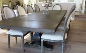 27 awesome oval dining table for 12