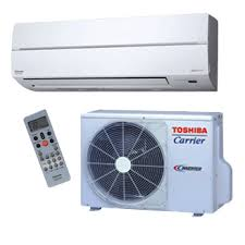 carrier split system. toshiba carrier series ductless carrier split system c