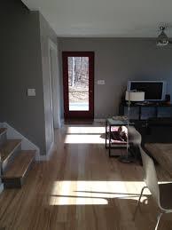 Up Hill House NESEA - Hill house interior