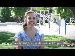 Energize our Neighborhoods - Neighborhood Investment Program ...