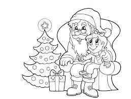 Small Picture 40 Santa Claus Coloring Pages ColoringStar