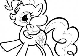 Small Picture Pinkie Pie Coloring Page Cool My Little Pony Pinkie Pie Coloring