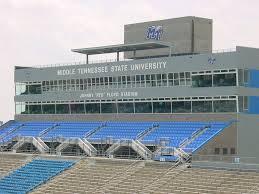Mtsu Floyd Stadium Seating Chart
