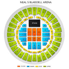 Neal S Blaisdell Arena Seating Chart Hall And Oates In Hawaii Tickets Buy At Ticketcity