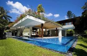 beautiful house pools. Brilliant House Tangga House Pool Singapore Intended Beautiful Pools N