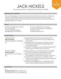 Best Resume Format Best New Resume Formats Www Sfeditorwatch Com
