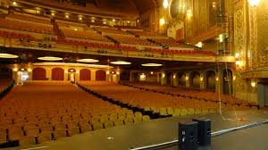 High Quality Paramount Theater Seattle Seating View